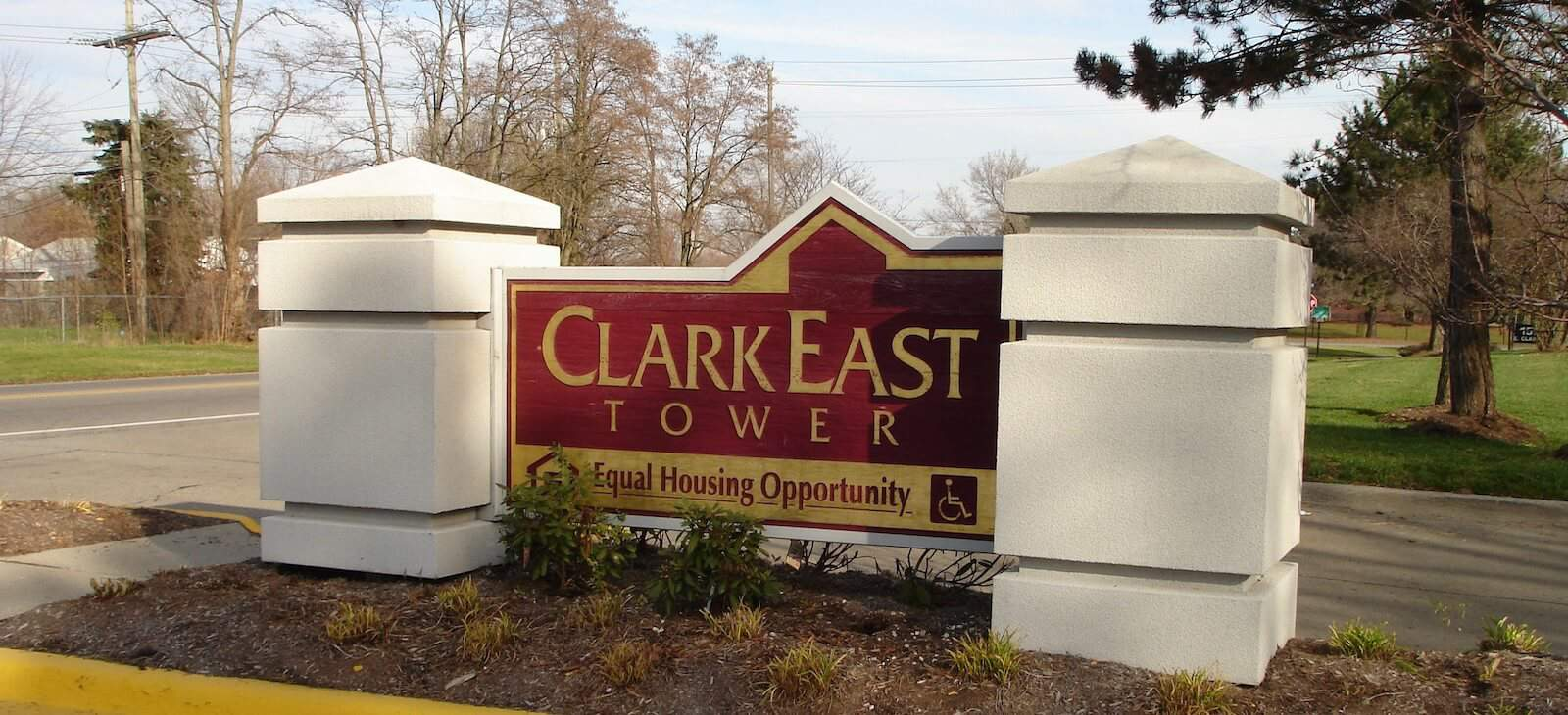 Clark East Tower