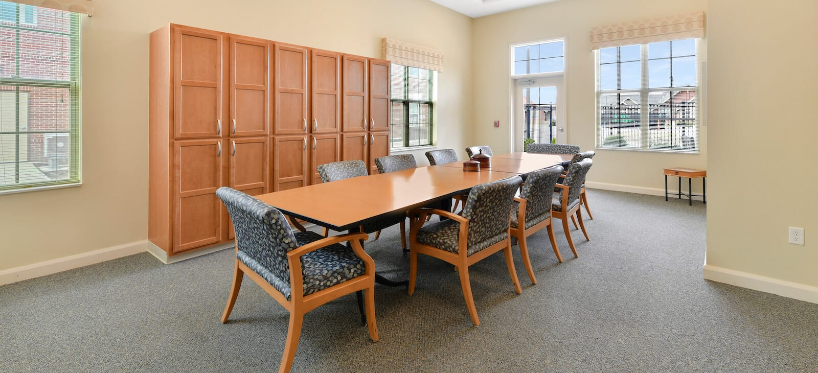 Avondale conference room