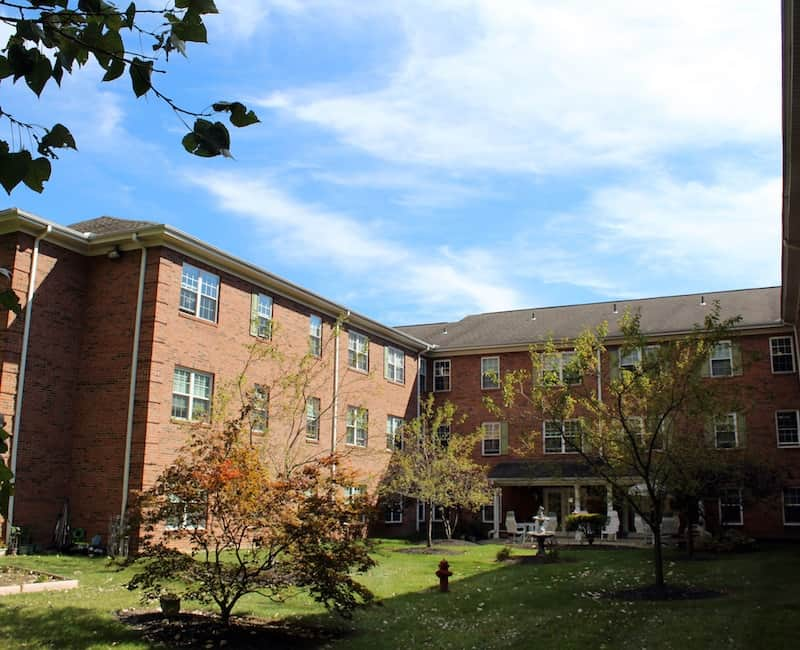 Woodview Court