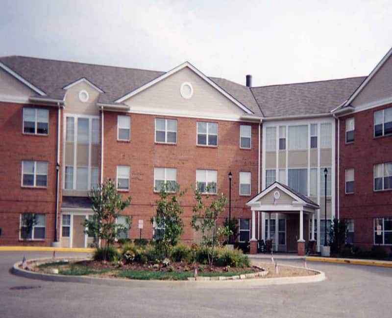 Gable Ridge Apartments